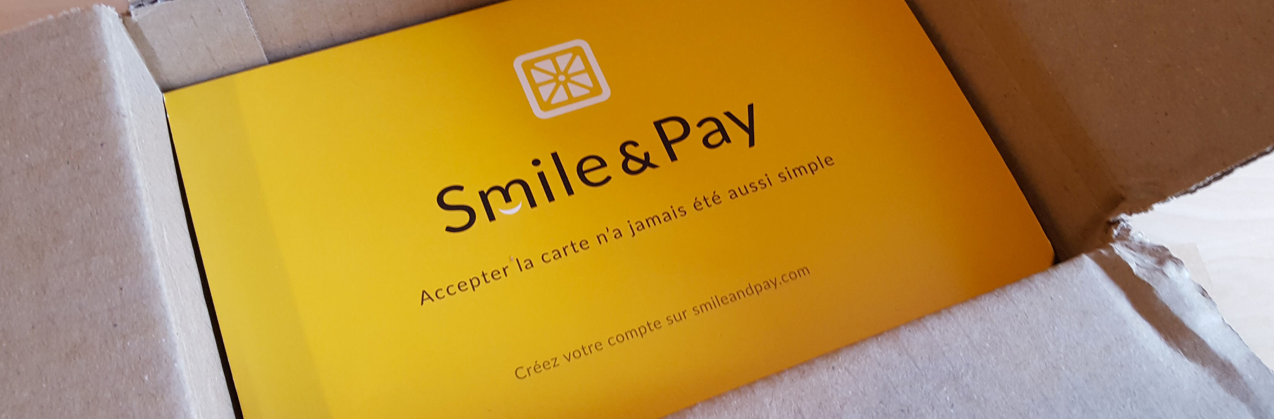 Smile & Pay