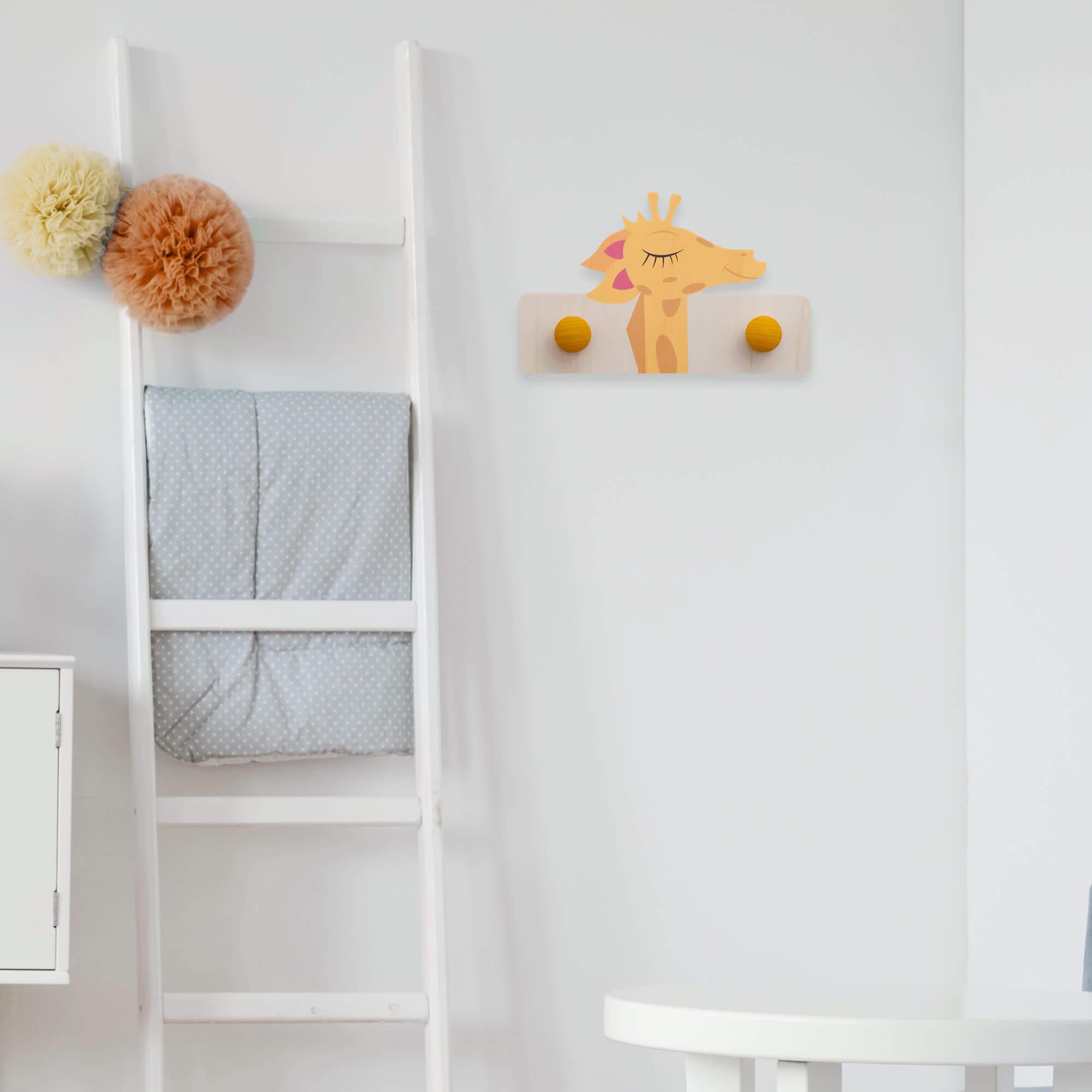 patere chambre mural chteau de princesse patre chambre fille dco chambre enfant et bb cadeau. Black Bedroom Furniture Sets. Home Design Ideas